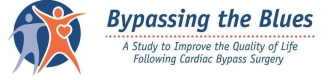 Bypassing the Blues Cardiac depression study logo